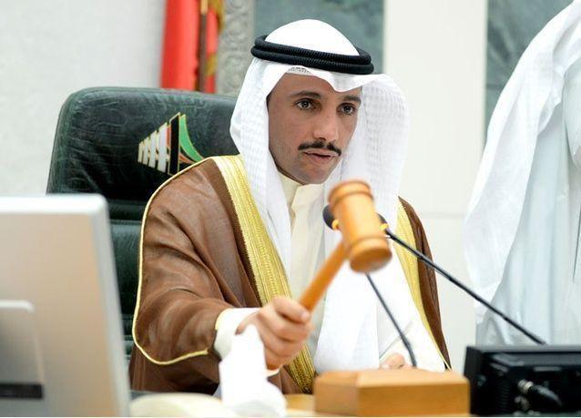 رئيس مجلس الأمة الكويتي: نحن دولة تبيع نفطاً وتدفع رواتب ولن نخدع المواطن فجيبه سيُمّس والاستمرار بهذا الوضع انتحار اقتصادي