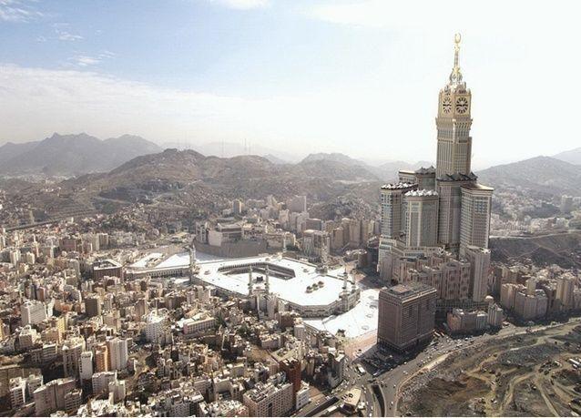 السعودية: 15 ألف كلم2 لتعويض نزع ملكيات التوسعة في مكة