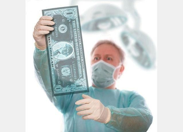 أطباء في قــــفص الاتهام