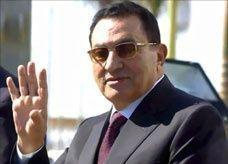 """مصري ينتحر حزنًا على """"مبارك"""""""