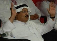 فنان سعودي يقضم أنف زوجته المغربية