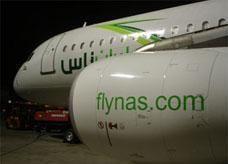 طيران ناس يستثمر في توظيف الشباب السعودي بمجال الطيران والسياحة