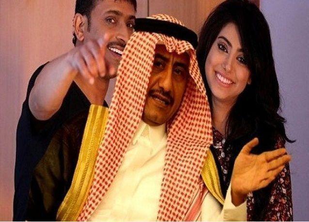 سيلفي ناصر القصبي يتسبب بأزمة رياضية في السعودية