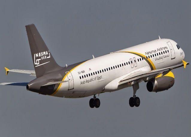 """الطيران المدني السعودي يفحص أسعار """"نسما"""" استعداداً لأولى رحلاتها في مارس المقبل"""