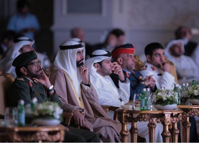 مؤتمر الأوفست: الإمارات دولة شابة تنعم بقيادة واعية وتحمل رؤية سديدة لصناعات دفاعية وجوية وأمنية ناجحة