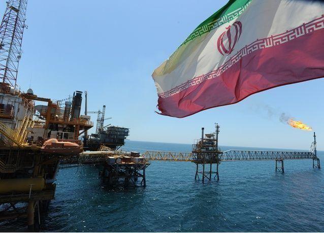 إيران تشحن 4 ملايين برميل من النفط لأوروبا خلال الساعات المقبلة