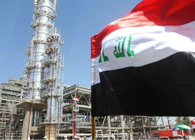 العراق يتقدم على السعودية ويصبح أكبر مصدر للخام إلى الهند في الربع الثاني