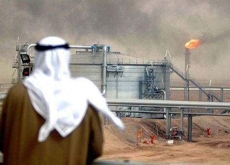السعودية ترفع إنتاجها النفطي لمستوى قياسي في أغسطس
