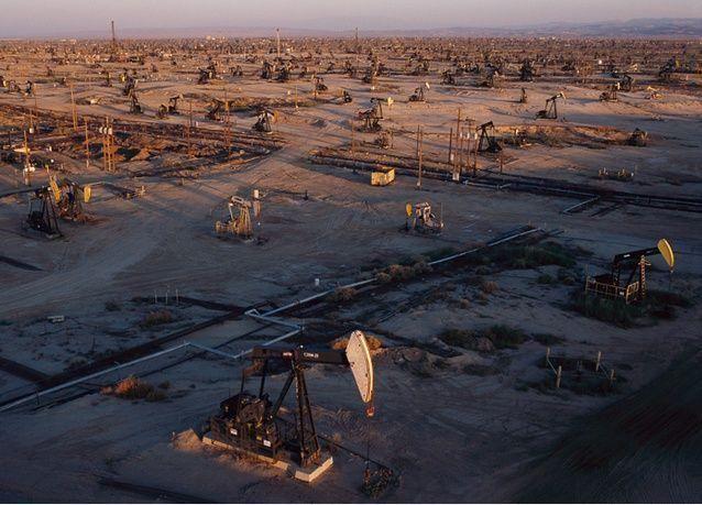 رسالة النفط الصخري الأمريكي لأوبك: سنعود إذا تجاوز السعر 40 دولاراً