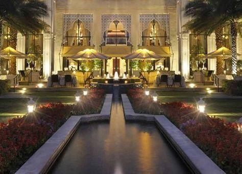 بالصور : قائمة أفضل 25 فندق في الإمارات العربية المتحدة