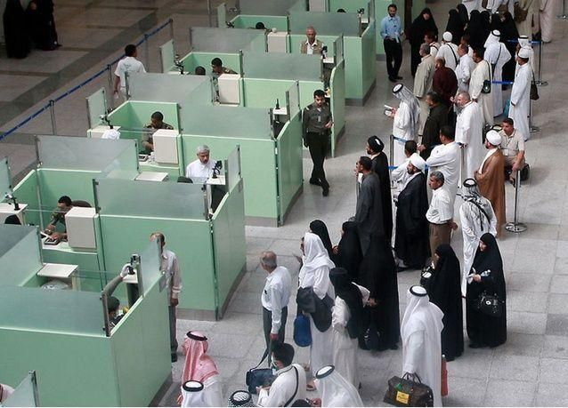 السعودية: 370 ريالاً تعويض للمسافر عن الرحلات المتأخرة
