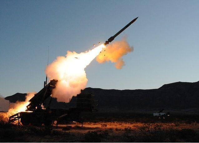 أمريكا توافق على بيع السعودية صواريخ باك-3 لنظام باتريوت