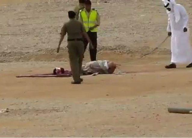السعودية تعدم قطرياً قتل مواطناً في المنطقة الشرقية