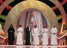 """تنافس سعودي إماراتي على لقب """"شاعر المليون"""""""