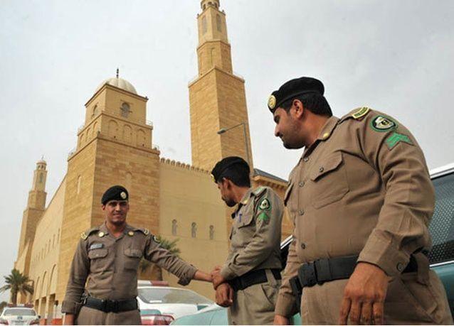 إعدام سعودية أحرقت زوجها وهو نائم