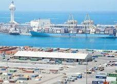 توقيع عقود إنشائية لتطوير الموانئ السعودية بقيمة 615 مليون ريال