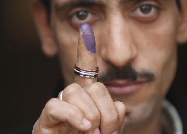 انطلاق الانتخابات الرئاسية بمصر