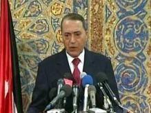 رئيس وزراء الأردن: وزيرا المياه والثقافة فاقدين لمنصبيهما