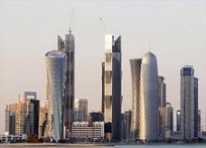 14 شركة أمريكية تسعى للفوز بمشروعات في قطر