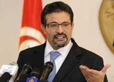 """فضيحة وزير خارجية تونس تتفاعل و""""الغنوشي"""" يدعو إلى جلد مروجي الإشاعات"""