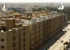 التداول العقاري في جدة ينخفض 70%
