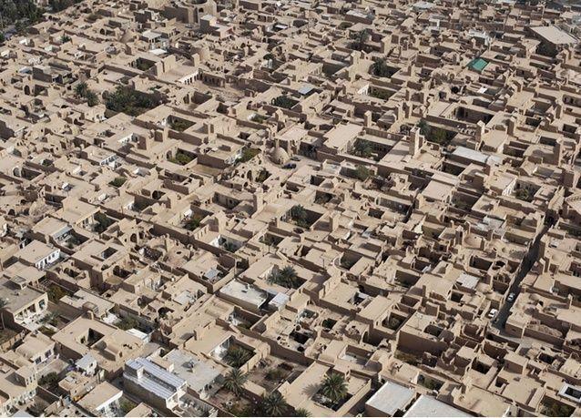 وزارة الإسكان السعودية تقلص أرض محافظة بالرياض
