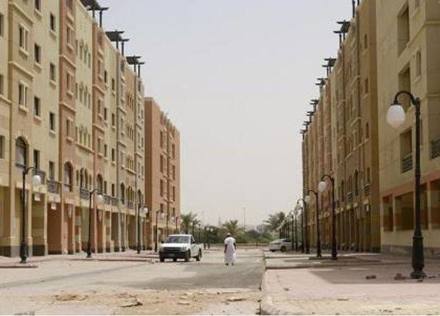 """اجتماع سري بين وزارة الإسكان السعودية والمطورين لمناقشة """"تعثر العلاقة"""""""