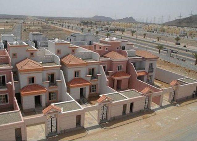 وزارة الإسكان السعودية تستعد لتخصيص 100 ألف منتج سكني في جميع المناطق