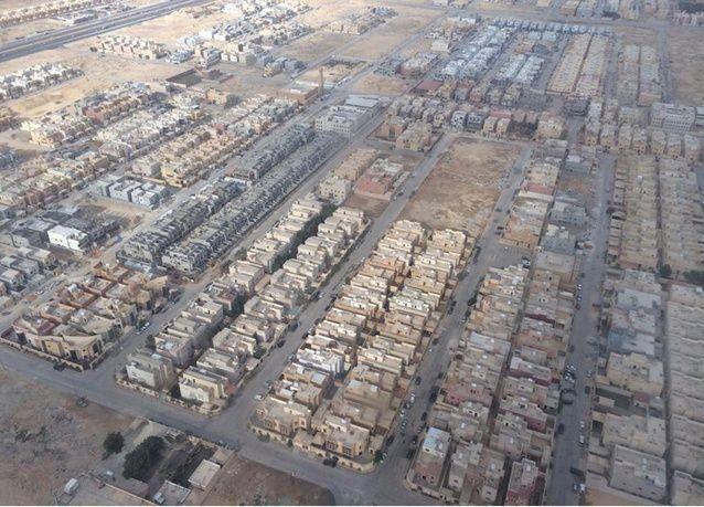 وزارة الإسكان السعودية تجتمع مع مطورين عقاريين مصريين