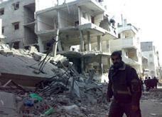 شركات أردنية تستعد لإعادة إعمار قطاع غزة