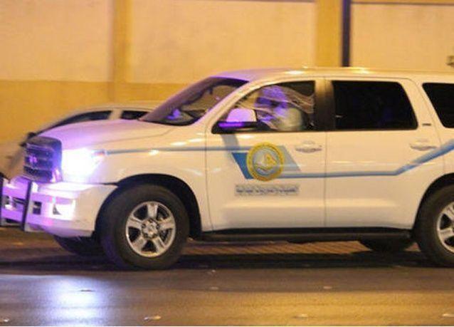 الإطاحة بـ 3 ضباط سعوديين برفقة فتيات خلال سهرة ماجنة