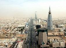 خريطة رقمية تحمي شوارع الرياض من أضرار المشاريع