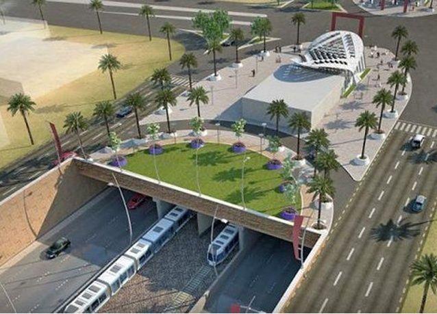 السعودية: مترو الرياض ليس للعمالة إنما لعائلات المواطنين و25 ريالا قيمة التذكرة أسبوعياً