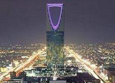 احتياطيات السعودية الخارجية ترتفع إلى تريليوني ريال