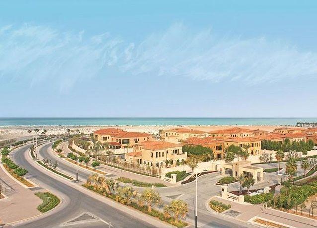شركة التطوير والاستثمار السياحي تبدأ بتسليم المرحلة الثالثة من فلل شاطئ السعديات الفاخرة بأبوظبي