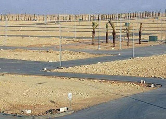 السعودية: إفراغ أرض صلاح النفيسي بـ 1.2 مليار ريال لصرف حقوق المساهمين