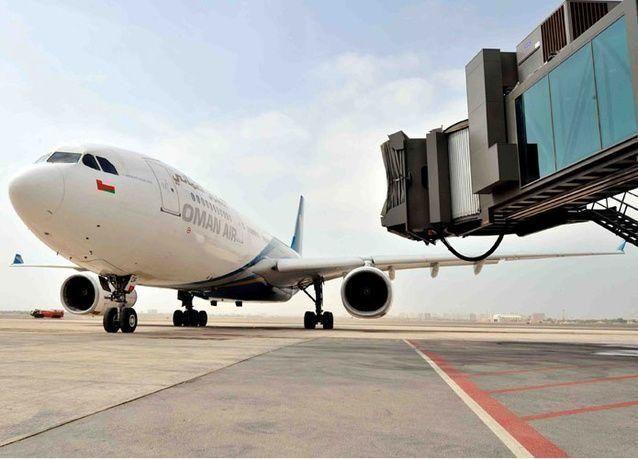 """افتتاح """"مطار صلالة"""" الجديد ينشط الحركة السياحية والجوية في سلطنة عمان"""