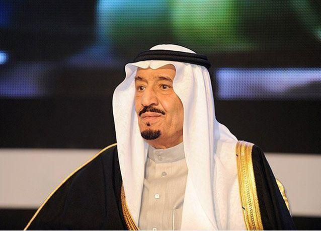 الملك السعودي: نسعى للمحافظة على أن تبقى سوريا وطناً موحداً