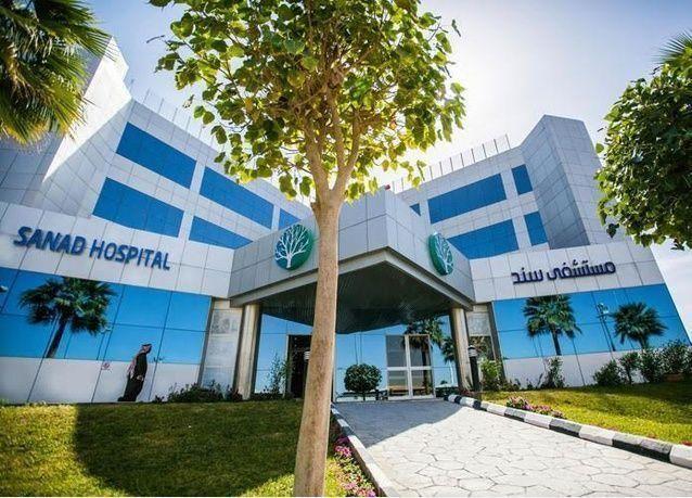 """أستر دي إم للرعاية الصحية تستحوذ على غالبية أسهم مستشفى """"سند"""" السعودي بـ 900 مليون درهم"""