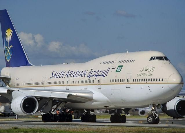الخطوط السعودية تنشئ بجدة أكبر مركز لصيانة الطائرات تكلفته 3.8 مليار ريال