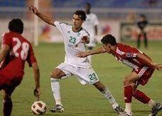 الأهلي يتأهل إلى نهائي كأس ملك السعودية