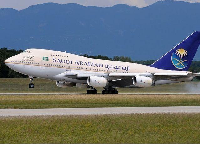 رفع أسعار تذاكر الرحلات الداخلية للخطوط السعودية