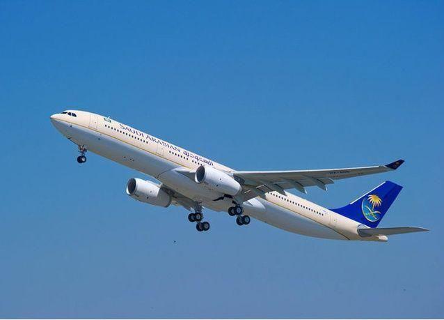 الخطوط الجوية السعودية: أسعار التذاكر الداخلية لا تُغطي التكلفة