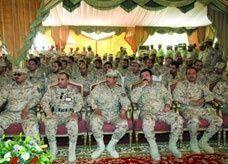 20 ألف وظيفة عسكرية جديدة بأمر من العاهل السعودي