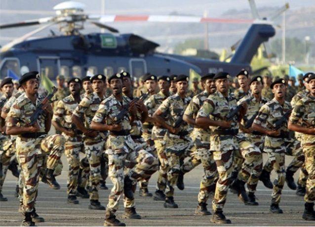 قوات ماليزية تصل السعودية للمشاركة في العمليات العسكرية باليمن