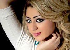 """الفنانة السعودية """"لمار"""" تؤكد: لست ابنة نور الشريف"""