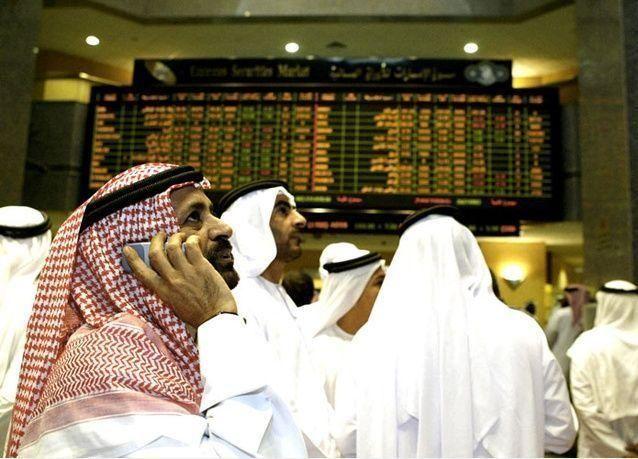 قبل إعلان الميزانية السعودية.. أكبر بورصة عربية تستقر