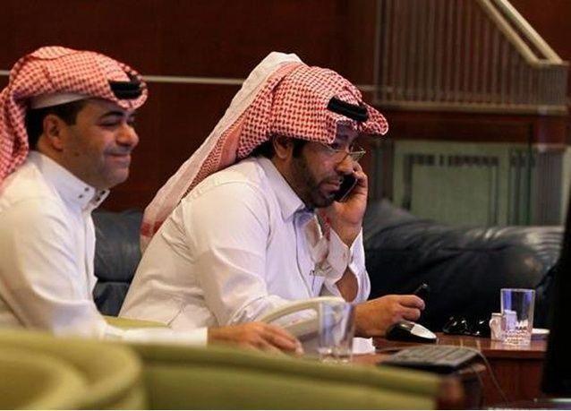 أسواق الأسهم الخليجية ترتفع مدعومة بالنفط وجلوبال تليكوم تدفع مصر للصعود