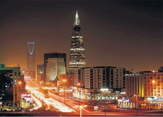 مشروع لإنشاء مناطق سياحية في كافة مدن السعودية
