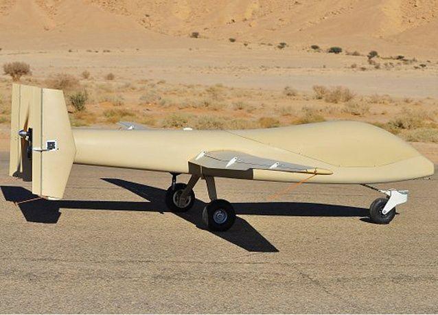 السعودية تسعى إلى تطوير وصناعة الطائرات دون طيار محليا